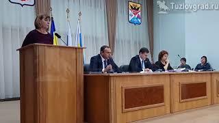 Бюджет на образование 2020. Новочеркасск