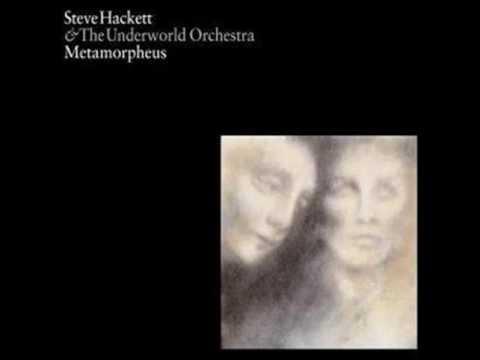Steve Hackett - Metamorpheus