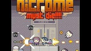 2 Player Gaming-Nitrome Must Die!!!!