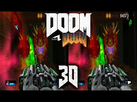 DOOM 4 Doom (VR 3D Gameplay)