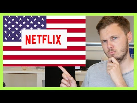How To Get American Netflix In 2020 🔥 (PROOF)
