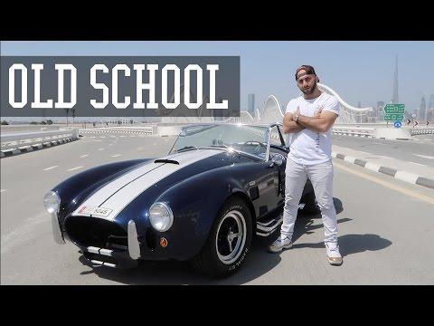 Classic REVEALED: 1965 Shelby Cobra