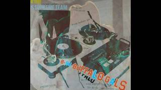 Old School Beats Malcolm Mclaren - Buffalo Gals
