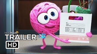 SPARKSHORTS Official Trailer (2019) Disney +, Pixar Movie HD