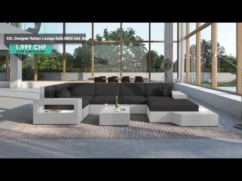 Schön Monica Armani Italienische Designermöbel Ideen Wohnzimmer   YouTube