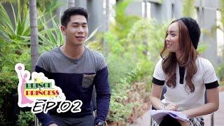 PRINCE & PRINCESS ON T.V. ตอนที่ 2- หนุ่มโจ๊ พิธาน Mr.Teen Thailand Int'l'16