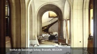 Institut de Sociologie Solvay, Brussels, BELGIUM
