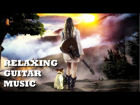 Relaxing Guitar Music