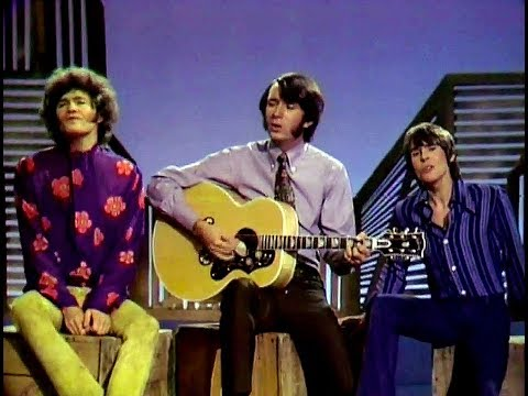 The Monkees on The Johnny Cash Show 1969 (Best V/A Quality!)