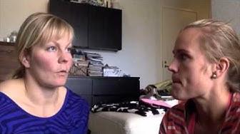 Urheilulääkäri Tanja Komulainen kertoo mykoplasmasta