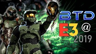 Big Think Dimension Live @E3 Day 1: Microsoft, Bethesda, Devolver Digital