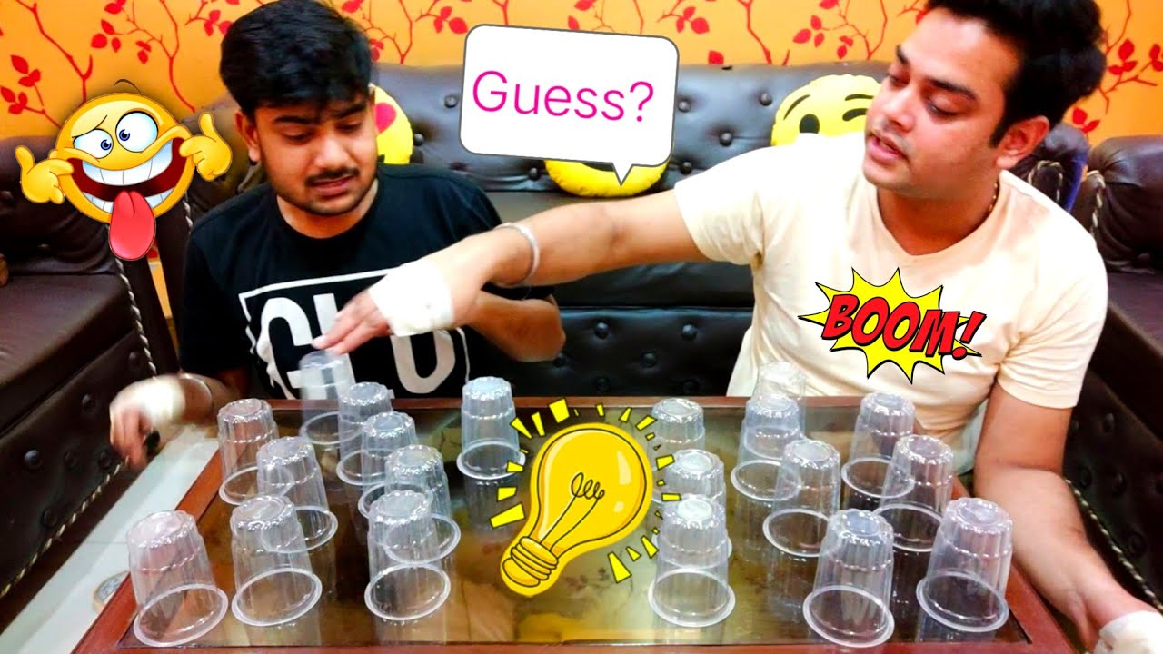 TRY NOT TO LAUGH CHALLENGE || Funny Challenge Video || Bengali Challenge Video 2020