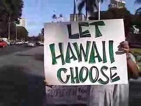 Hawaii Superferry Interviews