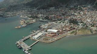 CAP-HAITIEN HAITI : LE BOULEVARD DU CAP- HAITIEN UNE MERVEILLE ET RICHESSE TOURISTIQUE NON EXPLOITEE