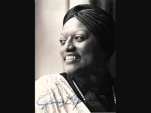 Jessye Norman - Stormy Weather