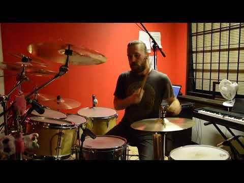 Tones And I - Dance Monkey (Drum Remix)