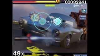 Osu - Score - The TurboMatter (osu!)