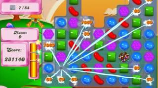 Candy Crush Level 68