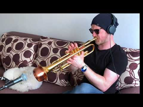 FKJ - Lying Together / Trumpet Tribute