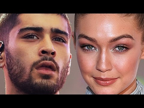 Zayn Malik Reveals How He First Asked Gigi...