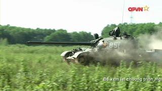 Video Trận đánh độc đáo của Tăng Thiết giáp Việt Nam trong chiến dịch Khe Sanh 1968 download MP3, 3GP, MP4, WEBM, AVI, FLV Oktober 2018