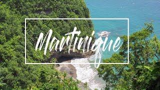 THEY FOUND PARADISE | la MARTINIQUE !