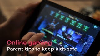 """As part of our series on """"what is e-safety all about?"""" working mum two adele jennings talks the practical tips that she and parents can take to kee..."""