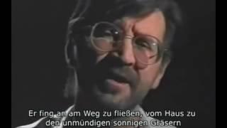 DDT Rain - ДДТ Дождь German Deutsch Translate