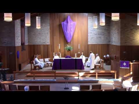 All Saints Episcopal Church, East Lansing, MI 2018/03/18