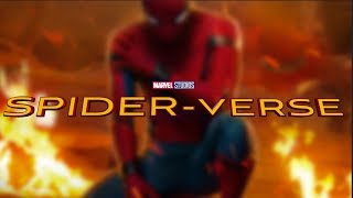 Spider-Man: The Spider-Verse (Fan) Trailer