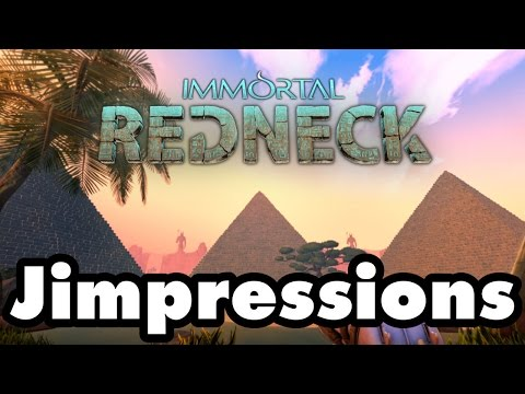 IMMORTAL REDNECK - My Immortal (Redneck)