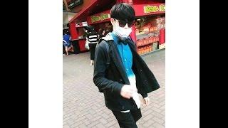 EXO Lay Zhang Yixing 张艺兴 Look-Alike Prank (PH)