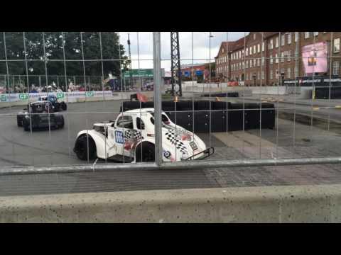 Copenhagen Historic Grand Prix 2016