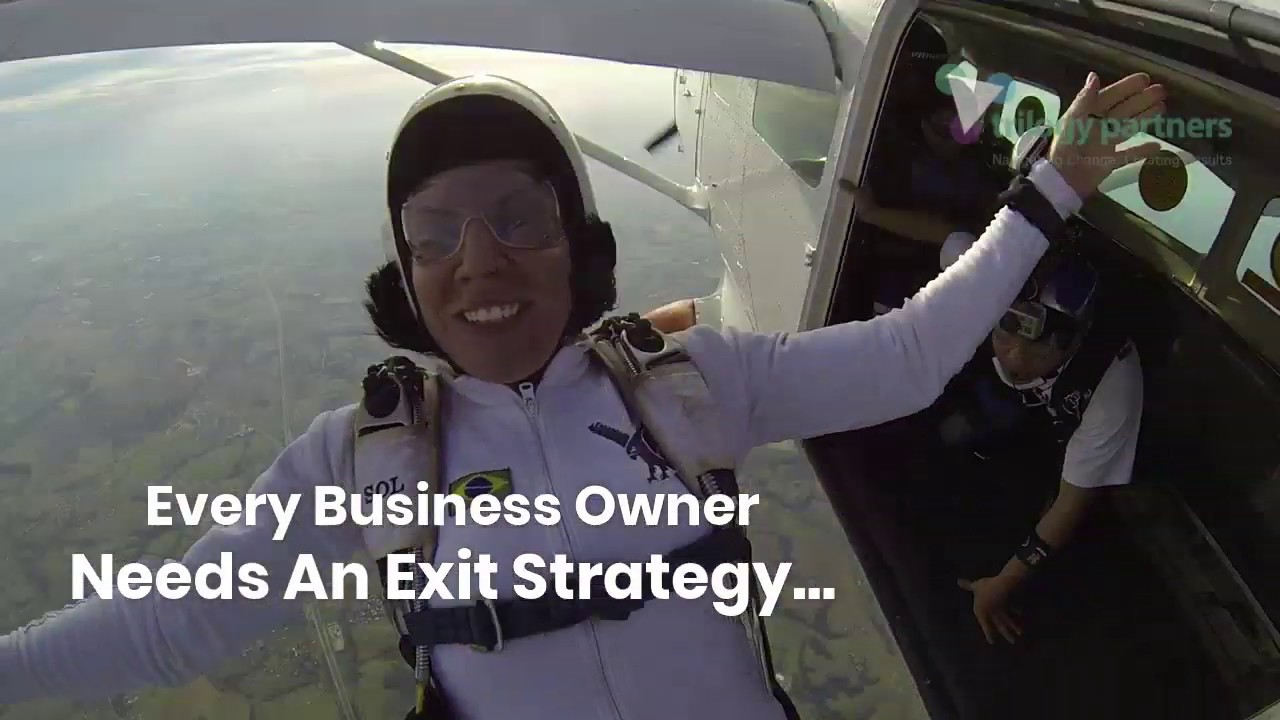 Trilogy Partners LLC  Exit Strategy