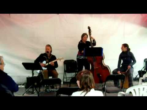 Anne Turner Trio