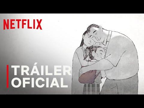 Si algo me pasa, los quiero: el emotivo corto que es furor en Netflix