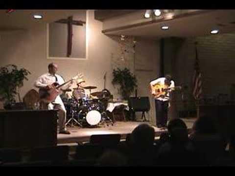 "Your favorite jazz/reggae trio: ""soldiers"" by Steel Pulse"