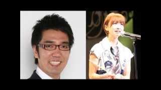 おぎやはぎ小木 元AKB48篠田麻里子が総選挙で泣いた時のものまねをする これはヒドイw