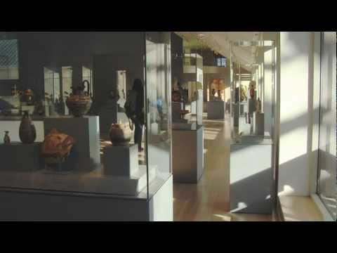 Art Institute of Chicago's New Greek, Roman, and Byzantine Galleries (Ancient Art Podcast 55)