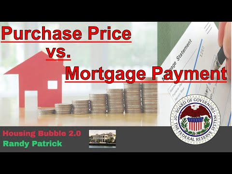 housing-bubble-2.0---purchase-price-vs.-mortgage-payment---which-one-is-more-important-to-you