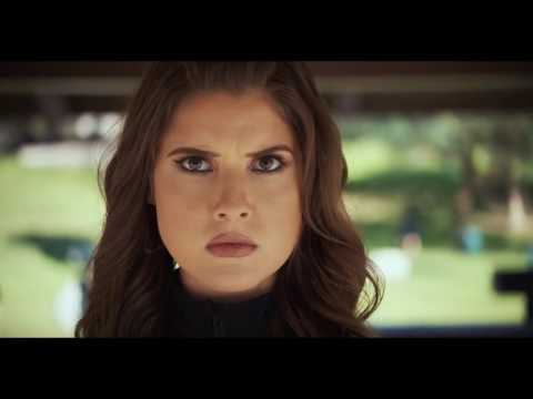 Mr. And Mrs. Smith PARODY  NICK BATEMAN, AMANDA CERNY