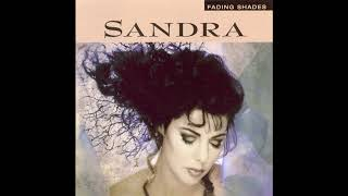 Sandra First Lullaby 1995