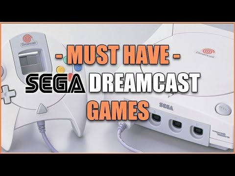 My SEGA Dreamcast Games from YouTube · Duration:  1 minutes 18 seconds
