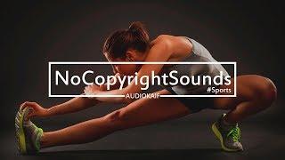 Спорт музыка для разминки, тренировки, зарядки без авторских прав