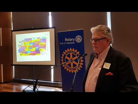 Andrew Killey - Have fun, do good work, make a fair profit