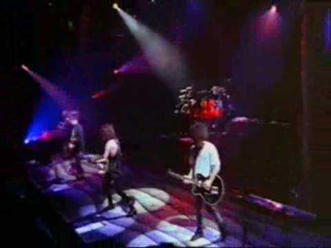 The Cure Show Live 1993 - Open