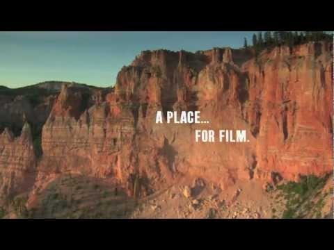 Red Rock Film Festival - Trailer 2010-11-SDFF