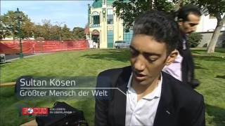 Focus TV 141015 Teil 1