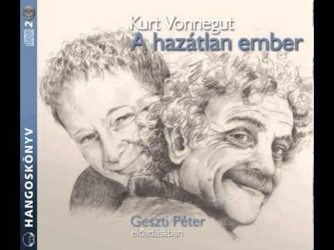 Kurt Vonnegut: A hazátlan ember - hangoskönyv részlet