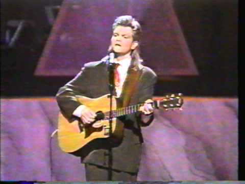 Steven Curtis Chapman - I Will Be Here (1991 Dove Awards)